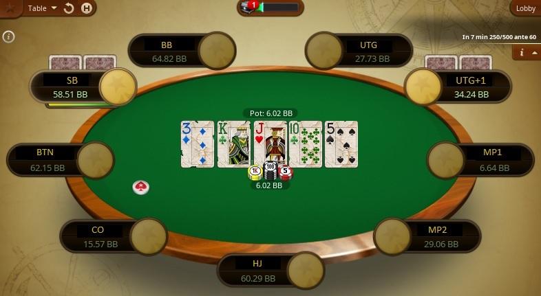 River Pokerstars.pt